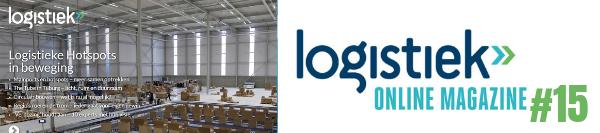Online Magazine Logistieke Hotspots