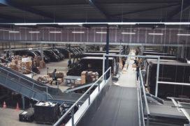 UPS kan nu veel meer aan in Rotterdam