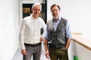Alain Beerens nieuwe managing director Groenewout