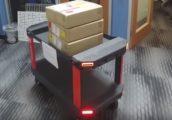 Amazon neemt robotspecialist in pickkarren over