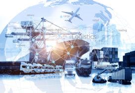 'Logistiek kan zichzelf in intermodale keten autonoom organiseren'