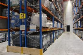 Broekman Logistics opent eerste ADR/non-ADR warehouse in Venlo