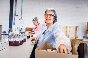 Chain Logistics neemt personeel aan zonder sollicitatiegesprek