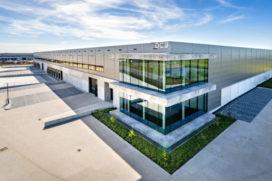 DHG verkoopt 131.000 vierkante meter aan logistiek vastgoed