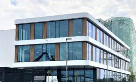 Fonq neemt nieuw distributiecentrum op Lage Weide in gebruik