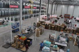 9729797c88b Hema en Wehkamp gaan samenwerken - Logistiek