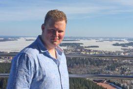 Kevin Kamphuis is derde weekwinnaar Nationale Voorraadtest