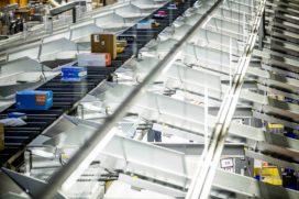 Pakketmarkt explodeert: GLS, PostNL, UPS, DHL en DPD breiden volop uit