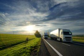 Forse toename transportcapaciteit: economische groei zwakt af