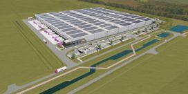 VidaXL bouwt tweede XXL-distributiecentrum in Venlo