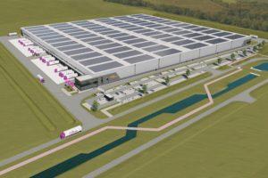 'VidaXL overweegt bouw derde mega-distributiecentrum'