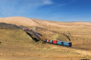China per trein: deze logistieke dienstverleners hebben het (juiste) spoor gevonden?