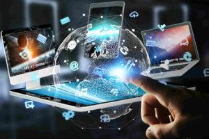 Netwerk iShare omvat nu ook een IT-bedrijf
