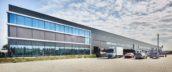 IWS huurt laatste opslagunit in AMS Cargo Center I