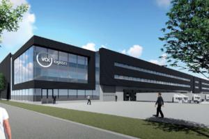 VCK Logistics huurt nieuw dc van 25.000 m2 op Schiphol