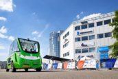 ITS congres – verder bouwen aan digitaal transport