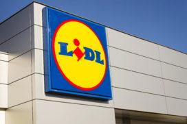 Lidl sluit distributiecentrum in Zwaag