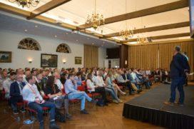 Nationale Voorraaddag: 'De rol van voorraad verandert'