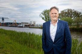 """Port of Twente: """"We doen niet onder voor de gevestigde logistieke hotspots"""""""
