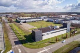 GVT Group of Logistics (Versteijnen) koopt herontwikkelingslocatie in Tilburg