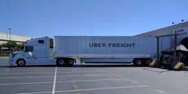Uberfreight begint Europees avontuur met Heineken