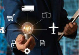 Data delen logistieke dienstverleners: tussen denken en doen zit een groot gat
