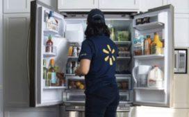 Walmart lanceert last mile met bodycams