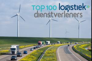 Top 100 Logistiek Dienstverleners 2019 is bekend