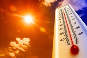Hitte: tips voor een koele, veiligere werkplek