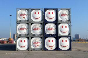 Van den Bosch vergroot inzicht in bulktransporten