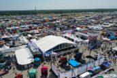 Nederlandse primeur Iveco S-Way op Truckstar Festival