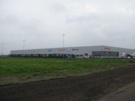 De Rooy Warehousing & Distributie sluit distributiecentrum in Oud Gastel