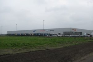De Rooy Warehousing & Distributie sluit distributiecentrum in Oud Gastel