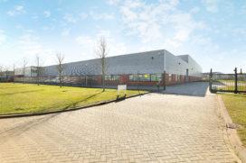 Montapacking opent tiende distributiecentrum in Lelystad