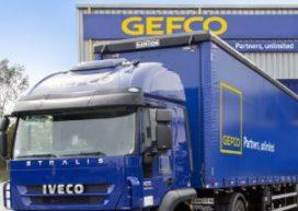 Gefco investeert in digitalisering met overname