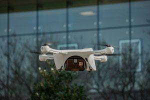 UPS lanceert eigen drone bedrijf