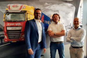 E. van Wijk neemt Twentepoort Groep over