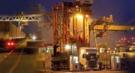 Topsector Logistiek: In 2050 emissie met 95% gereduceerd