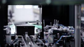 Omoda automatiseert inpakproces