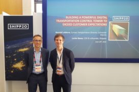 Schneider Electric gaat supply chain digitaliserenmet Shippeo