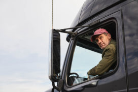 Uber investeert 200 miljoen dollar in Freight