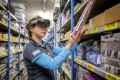 'Bijna helft medewerkers in logistiek niet klaar voor de toekomst'