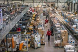 ACM: 504 miljoen pakketten vervoerd in 2018