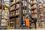 Vos Logistics en ROC de Leijgraaf van start met leren op de werkvloer