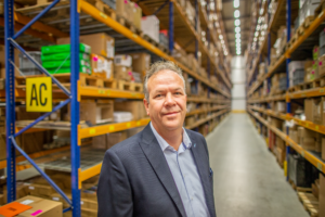 E-fulfilment zo doen wij dat: DSV Multi-Channel Fulfilment