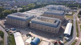 Amphia vernieuwt zijn complete ziekenhuis en de logistieke aanpak