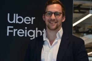 Zo wil Uber Freight Europa veroveren