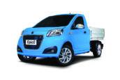 Start-up komt met Light Electric Vehicle voor last mile-distributie