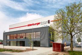 Nieuw dc Oldenburger Fritom in top-5 meeste duurzame panden van Nederland