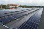 HST verduurzaamt met bijna 1.200 zonnepanelen